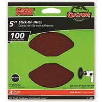 Gator 3001 Stick-On Sanding Disc