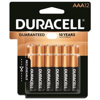 Coppertop MN24RT12Z Reclosable Alkaline Battery