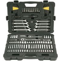 TOOL SET MECHANICS CHRM 145PC