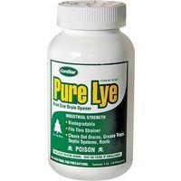 Pure Lye 30-500 Drain Opener