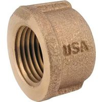 Anderson Metal 738108-12 Brass Pipe Fitting