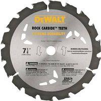 Dewalt DW3591B10 Circular Saw Blade