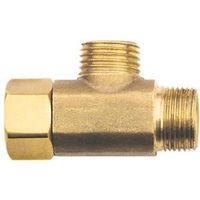 Plumb Pak PP2038LF Water Supply Connector Tee