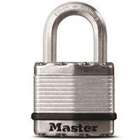 Master Lock M1BLCDHC Magnum Padlock
