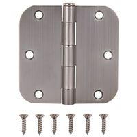 Mintcraft 20347ANX Door Hinge