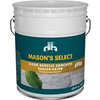 Duckback Mason's DB0065105-20 Select Concrete Sealer