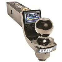 Reese Class III Hitch Ball Kit