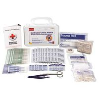First Aid Only 9301-25P First Aid Kit