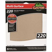 Gator 4443 Multi-Surface Sanding Sheet