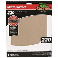 Gator 4443 Multi-Surface Sanding Sheet