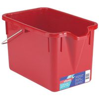 PAIL BEE RECTANGULAR 15L