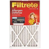 FILTER AIR MICRO 12X30X1IN
