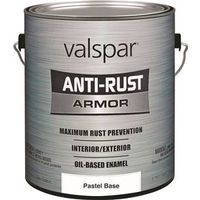 Valspar 21805 Armor Anti-Rust Oil Based Enamel Paint