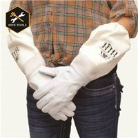 GLOVE BEEKEEPING ADULT X-LARGE