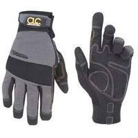 GLOVE SYNTHETIC LEATHER XL