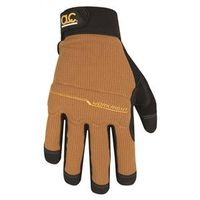 GLOVE SYN PALM WORKRIGHT XL