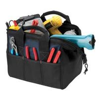 TOOL BAG 23PKT 12IN OPENING