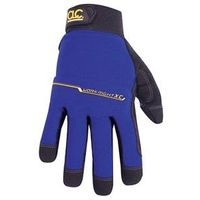 GLOVE LTHR WORKRIGHT XC MEDIUM