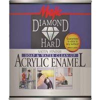 Majic DiamondHard 8-1520 Enamel Paint