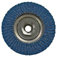 Weiler Vortex Pro 30829 Type 29 Flap Disc
