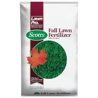 FERTILIZER LAWN FALL 5000SQ FT