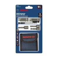 SET BIT SCRWDVR 9PC ASSORTED