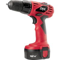 DRILL CDLSS VS KIT NICAD 12V