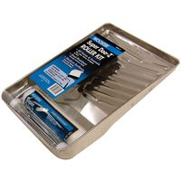 Wooster R905-9 Super Doo-Z Paint Roller And Tray Sets