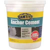 Damtite 08032/08031 Anchoring Cement