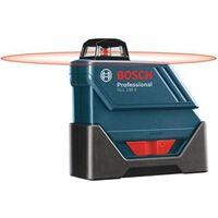 LEVEL LASER 360DEG 530FT DIA