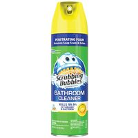 Scrubbing Bubbles XXI 24705 Multi-Surface Bathroom Cleaner
