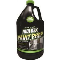 Moldex 8001 Bleach Free Ready-to-Use Paint Prep and Cleaner