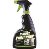 Moldex 8022 Bleach Free Ready-to-Use Paint Prep and Cleaner