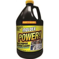 Moldex 4040 Biodegradable Outdoor Cleaner