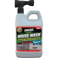 Moldex 7030 Instant House Wash