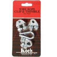 Koch 143161 Wire Rope Clip