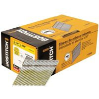 Stanley S12DGAL-FH Stick Collated Framing Nail