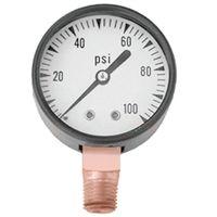 Simmons 1305 Pressure Gauge