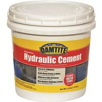 Damtite 7031 Waterproof Hydraulic Cement