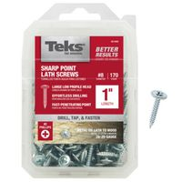 Teks 21508 Lathe Screw
