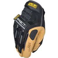GLOVE MEDIUM 9 M-PACT BRN/BLK
