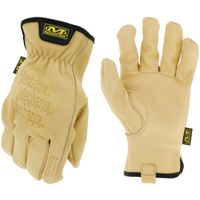 GLOVES DRIVER DRY LEATHER XL