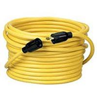 Coleman 90288802 SJTW Stranded TwistLock Extension Cord