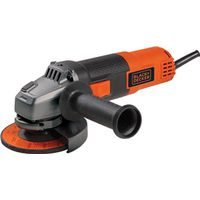 Black & Decker 7750 Corded Angle Grinder