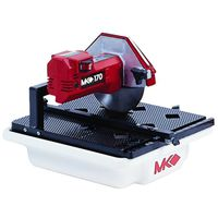 MK Diamond 157222 Table Corded Tile Saw