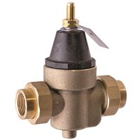 Watts LFN45B Pressure Reducing Valve