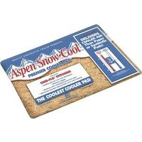 Aspen Snow-Cool 4 IP Premier Cooler Pad