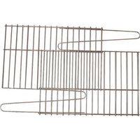 GrillPro 91250 Rock Grate