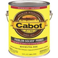 Cabot Problem-Solver Exterior Extra Quick Primer Sealer