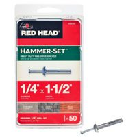 Red Head 35303 Hammer Set Anchor